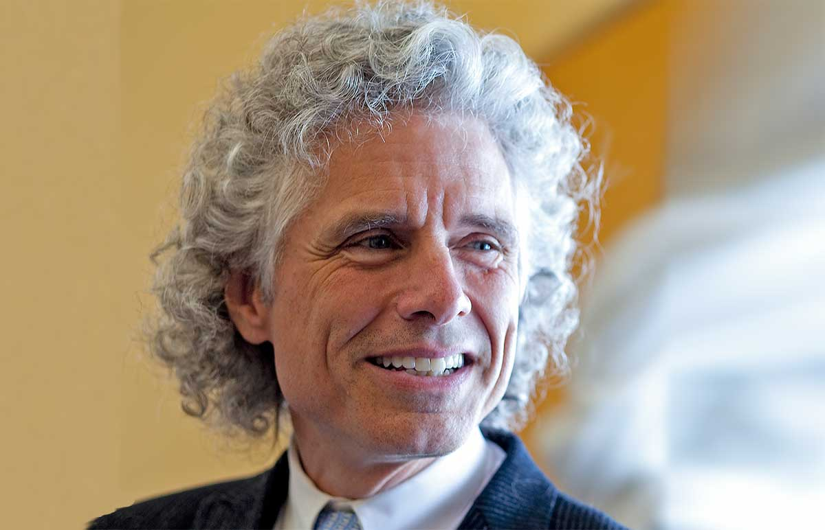 Here are cognitive scientist Steven Pinker's 13 tips for better writing