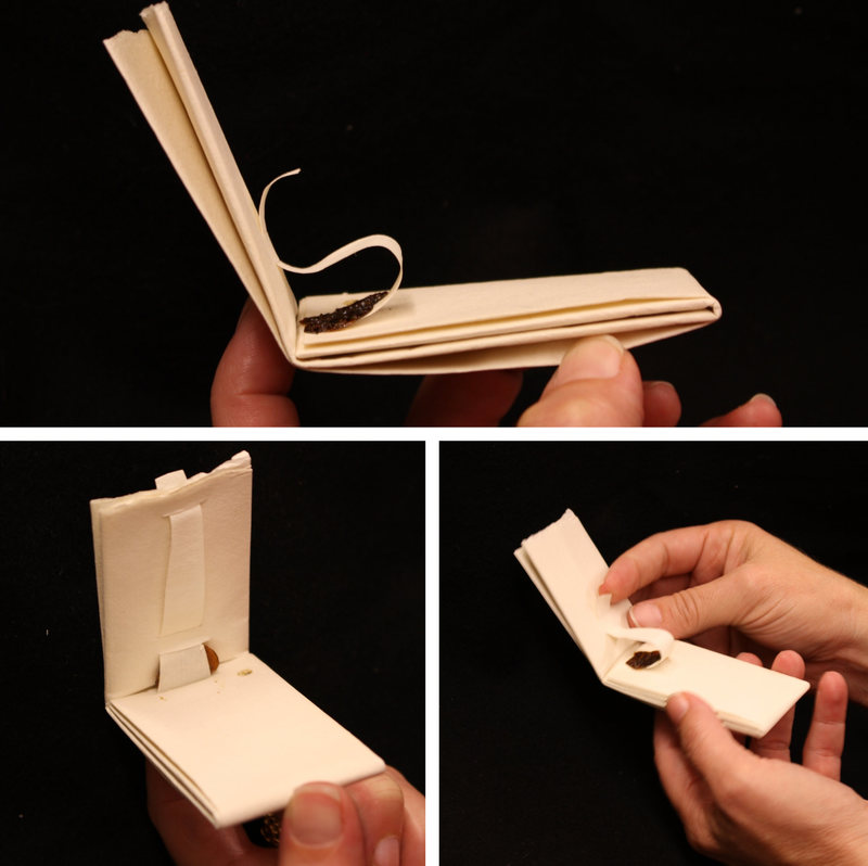 Letterlocking: the long-lost art of using paper-folding to foil snoops