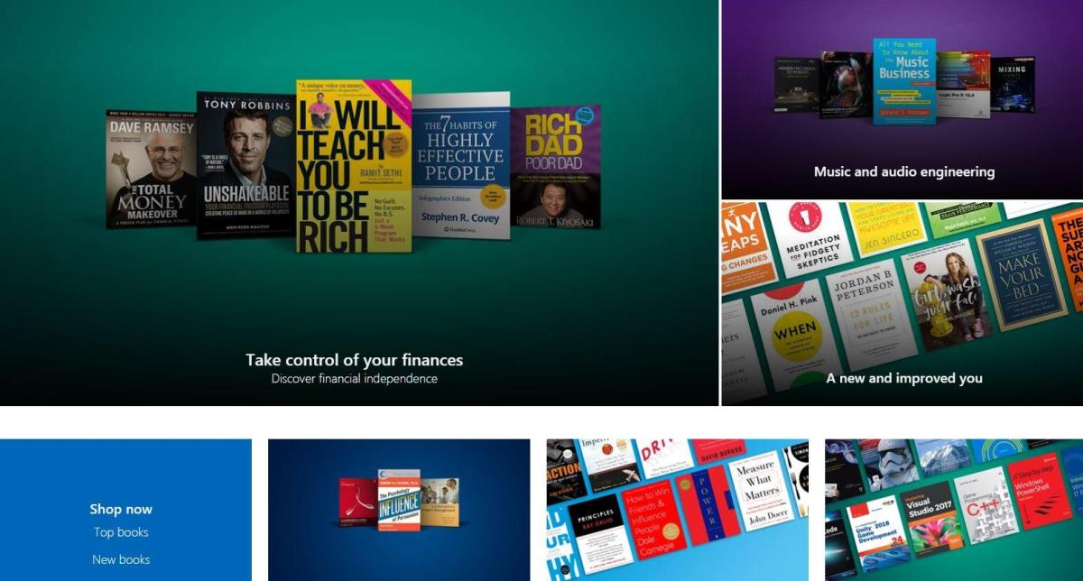 Microsoft announces it will shut down ebook program and confiscate its customers' libraries
