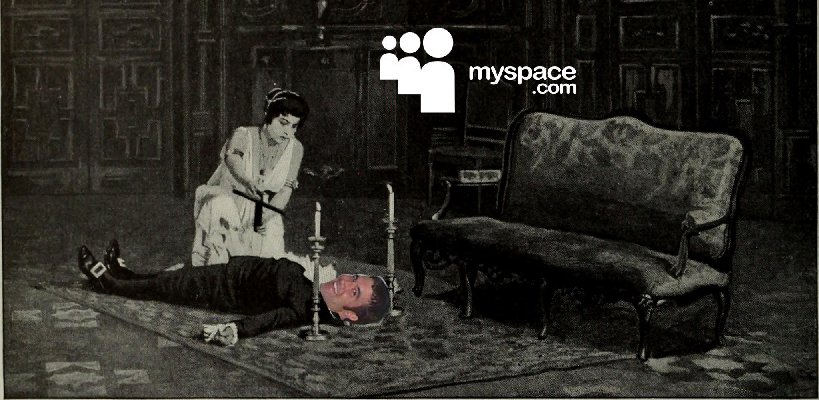 """The Internet Archive has recovered 500,000+ of the 50,000,000 songs Myspace """"accidentally"""" deleted during a server migration"""