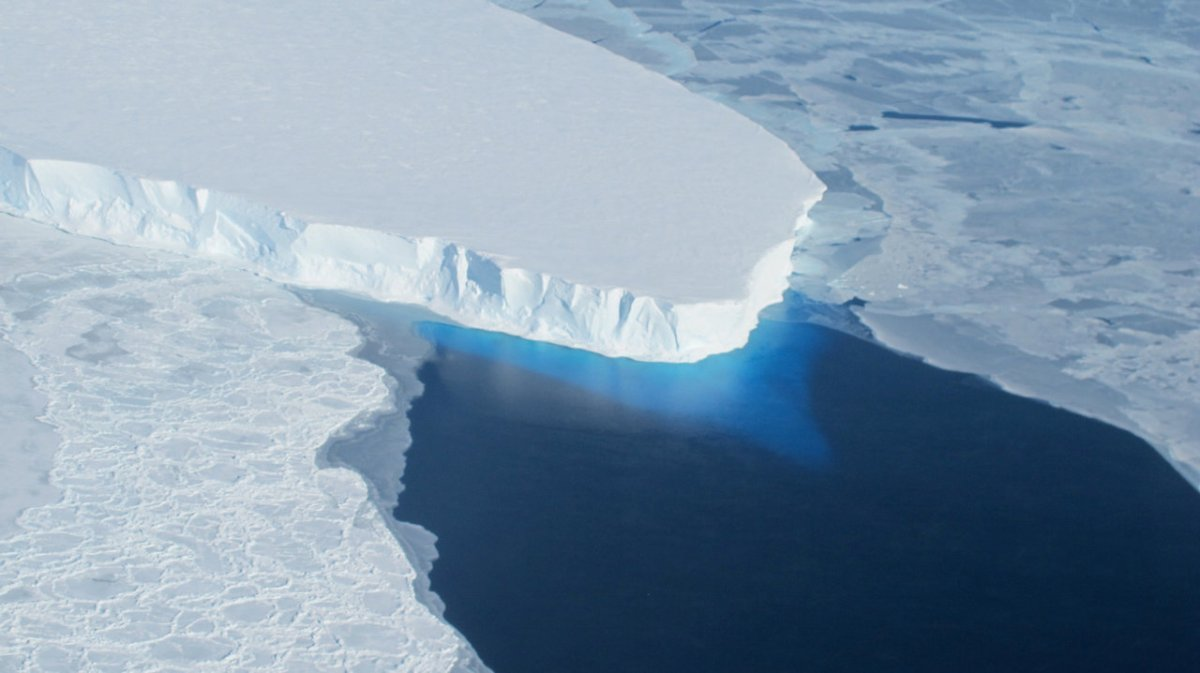 Global Sea Levels Could Rise 6 Feet By Year 2100, Twice As