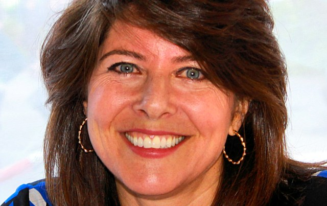 Publisher cans Naomi Wolf book about homosexuality in Victorian England