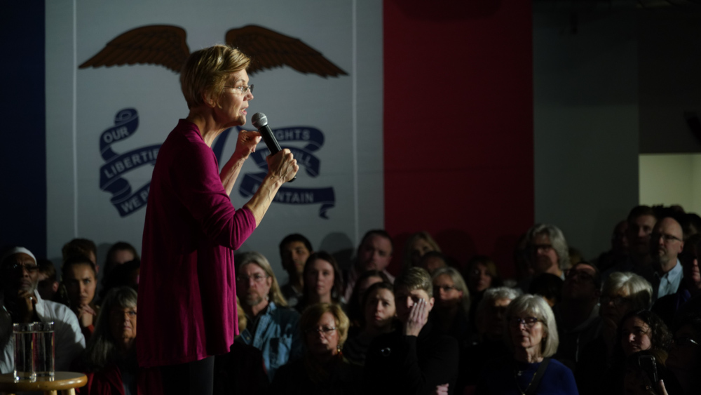 Elizabeth Warren profile: portrait of a savvy politician who appeals to working people, and who can get stuff done