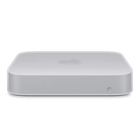 How turn your Mac Mini into a heat tomb that looks like an unappetizing Walmart cake