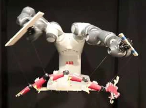 How to build empathy with robots / Boing Boing