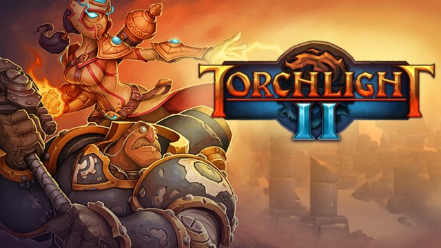 The Nintendo Switch is the best platform for playing Torchlight 2 on