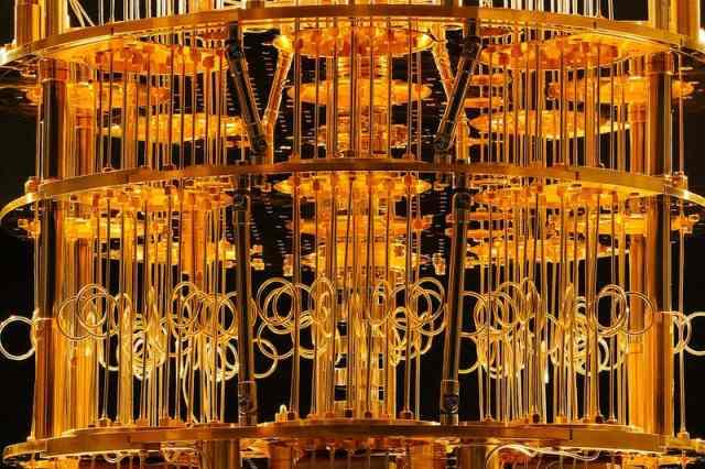 IBM unveils new 53-qubit quantum computer