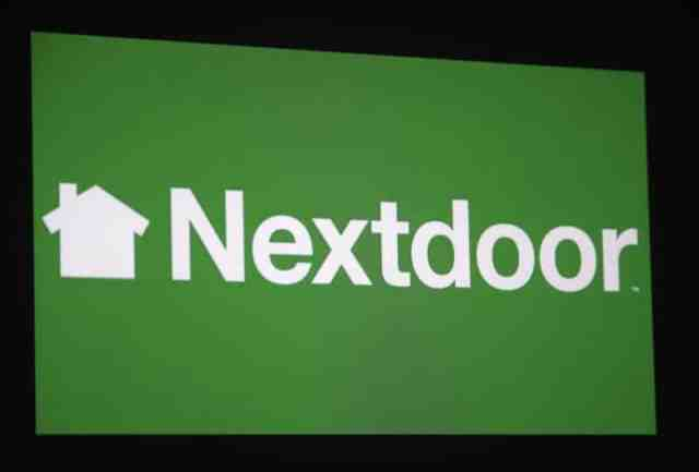Homeless people not welcome on Nextdoor