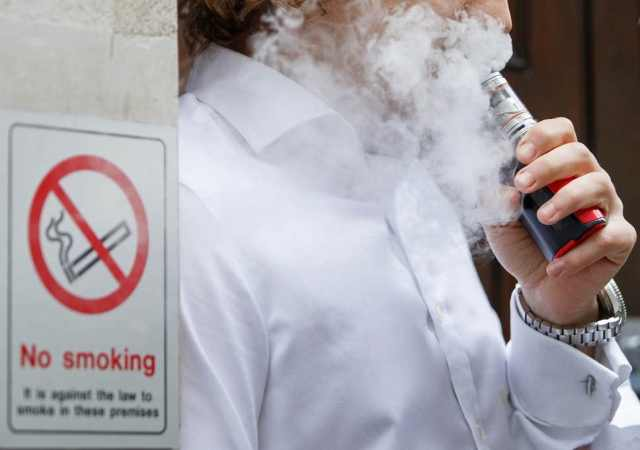 Walmart stops selling e-cigarettes as vaping death count grows