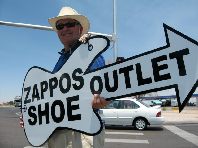 Zappos Data Breach consolation might be the most egregious one yet