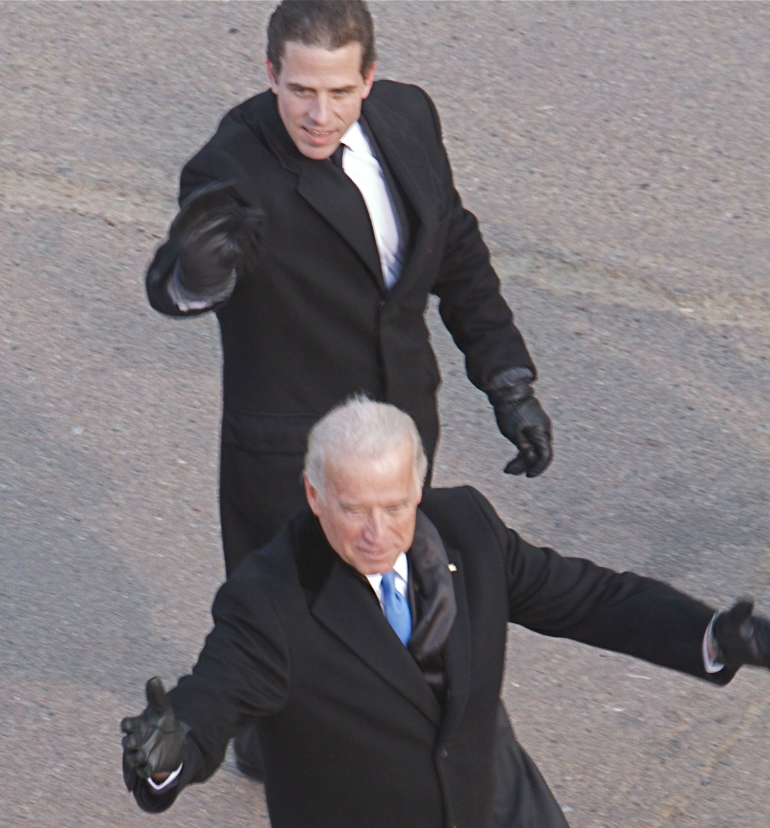 Hunter Biden's Ukraine gig was corrupt, just not in the way Republican conspiracists claim it was