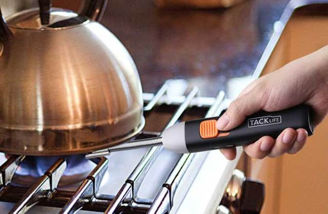 Use this promo code to get this electric lighter for cheap