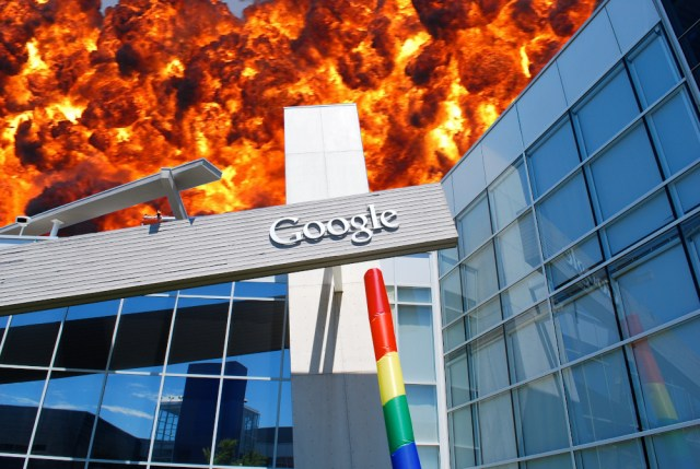 Google continues to funnel vast sums to notorious climate deniers