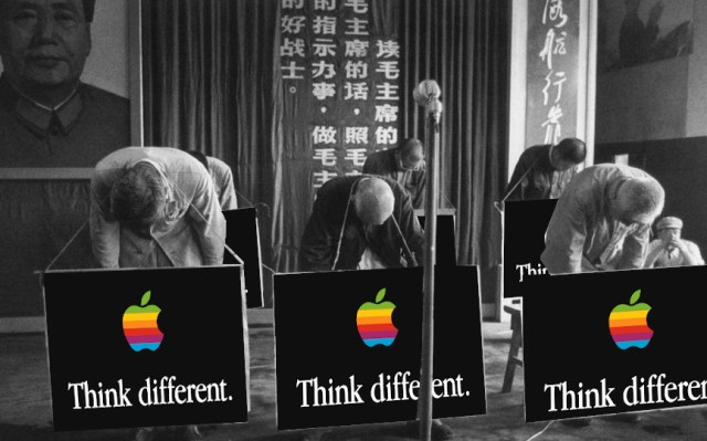 Apple told TV Plus showrunners to avoid plots that might upset Chinese officials