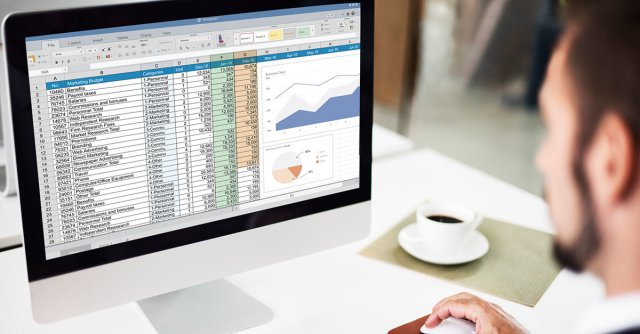Become a spreadsheet ninja with these Microsoft Excel training bundles