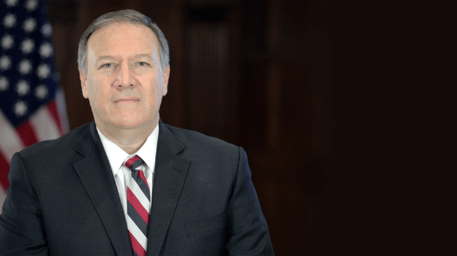 Congress to interview Pompeo aide who just resigned for impeachment inquiry