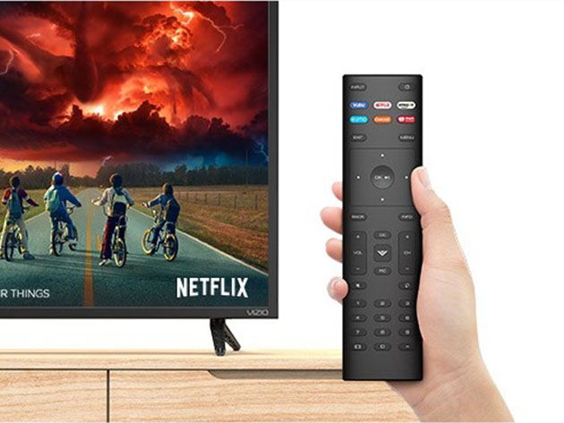 Save up to 52% on these Smart TVs and enter to win a lifetime of Netflix