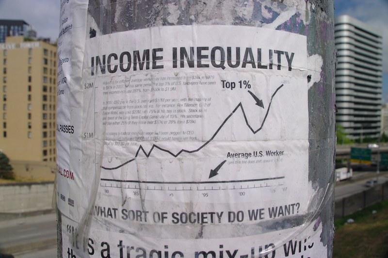 Free Coursera MOOC on inequality