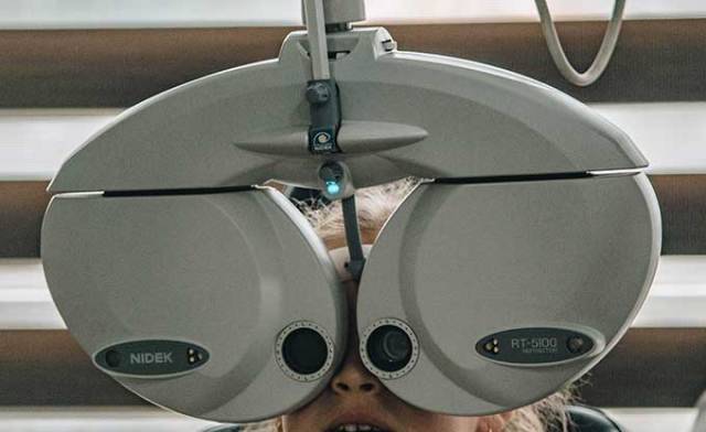 Eye exams in the United States are a scam