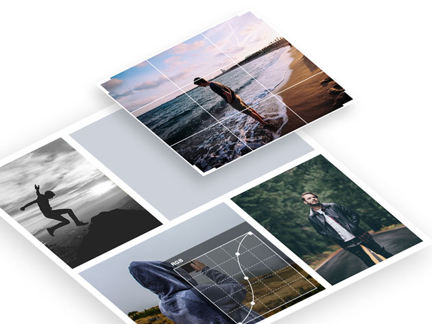 Get this top-rated photo editor for more than 85% off