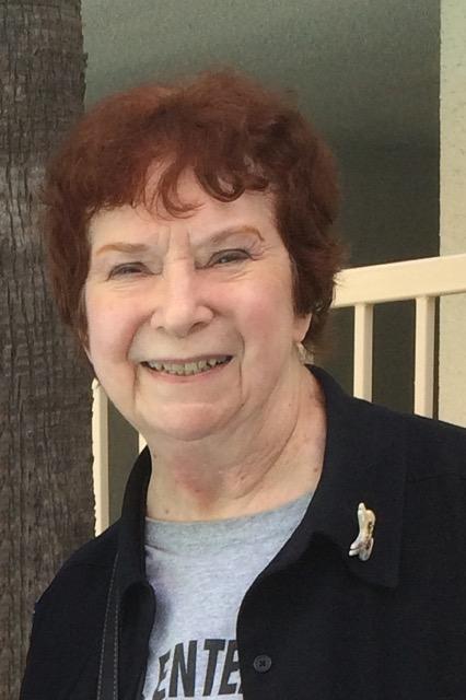 "RIP, science fiction pioneer Dorothy ""DC"" Fontana"