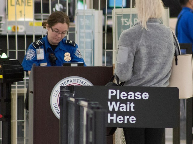 What to do when random airport security screening isn't all that random