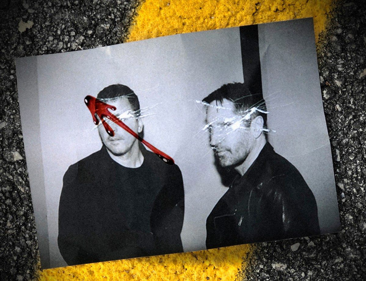 Listen to Trent Reznor and Atticus Ross's minimalist cover of David Bowie's