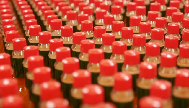 How 700,000 bottles of Tabasco are made every day