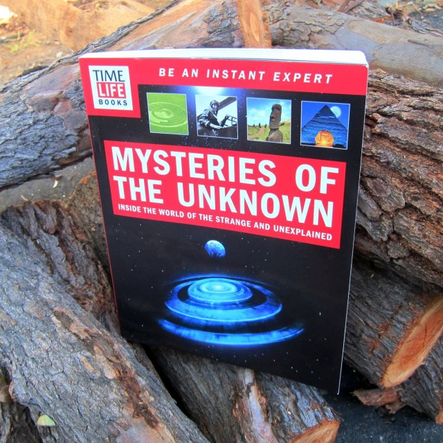 Mysteries of the Unknown: Inside the world of the strange and unexplained