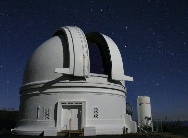 First asteroid found inside orbit of Venus: Caltech