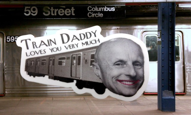"""Andrew Cuomo's naked hostility drives out MTA president Andy Byford, the """"Train Daddy"""" who has transformed the world's rail systems"""