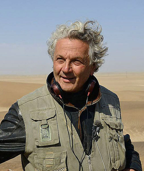 George Miller reportedly to begin shooting Fury Road sequel this fall