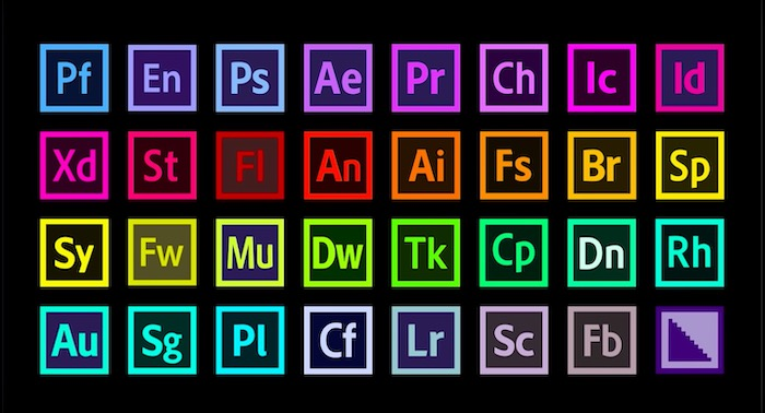 All of Adobe's 50+ apps explained in 10 minutes