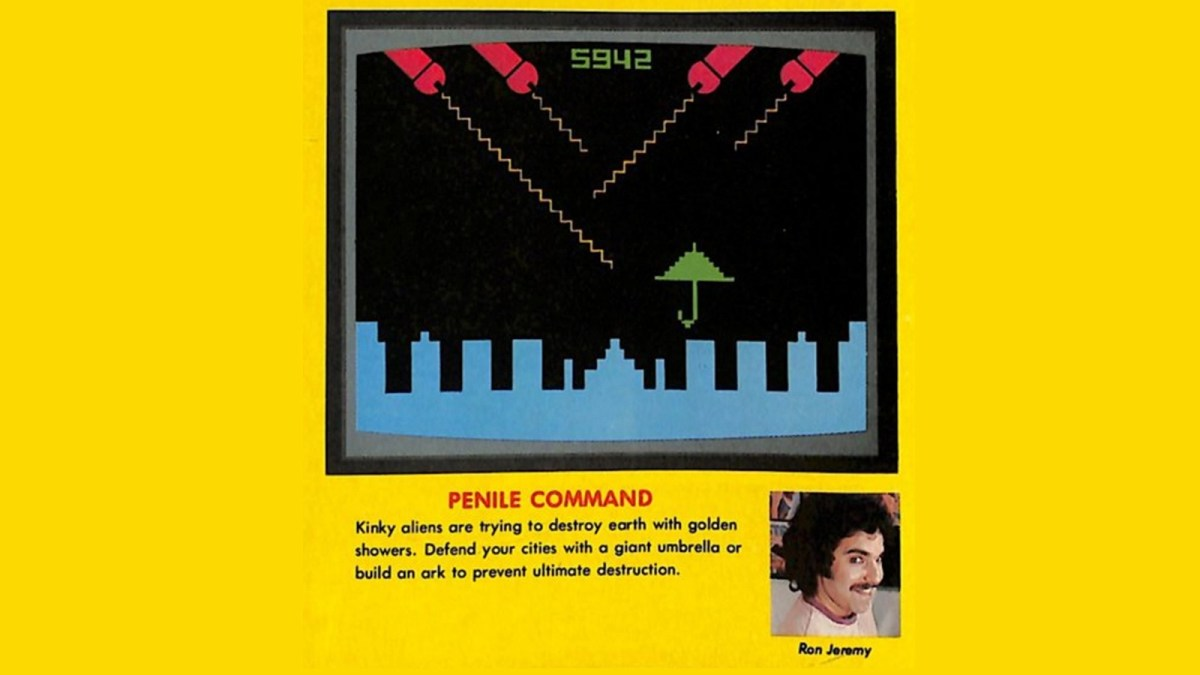 1982's porn computer games of tomorrow