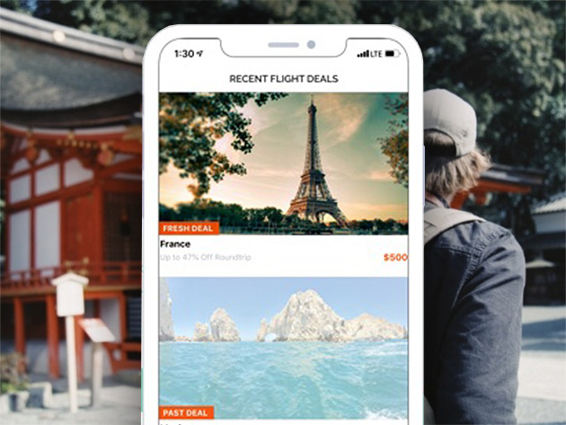 Enter to win a $1,000 gift card to the airline of your choice plus save on top cheap flight finder apps