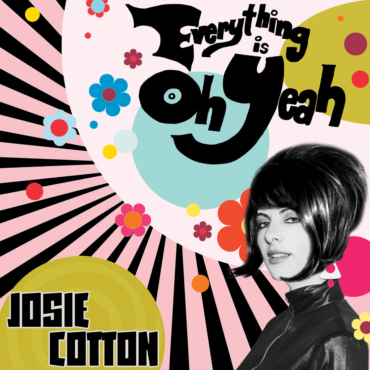 Josie Cotton released a new album more than 30 years after it was recorded