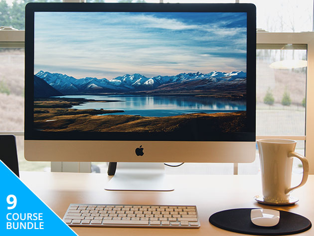 This productivity bundle features nine Mac apps that'll absolutely change how you work