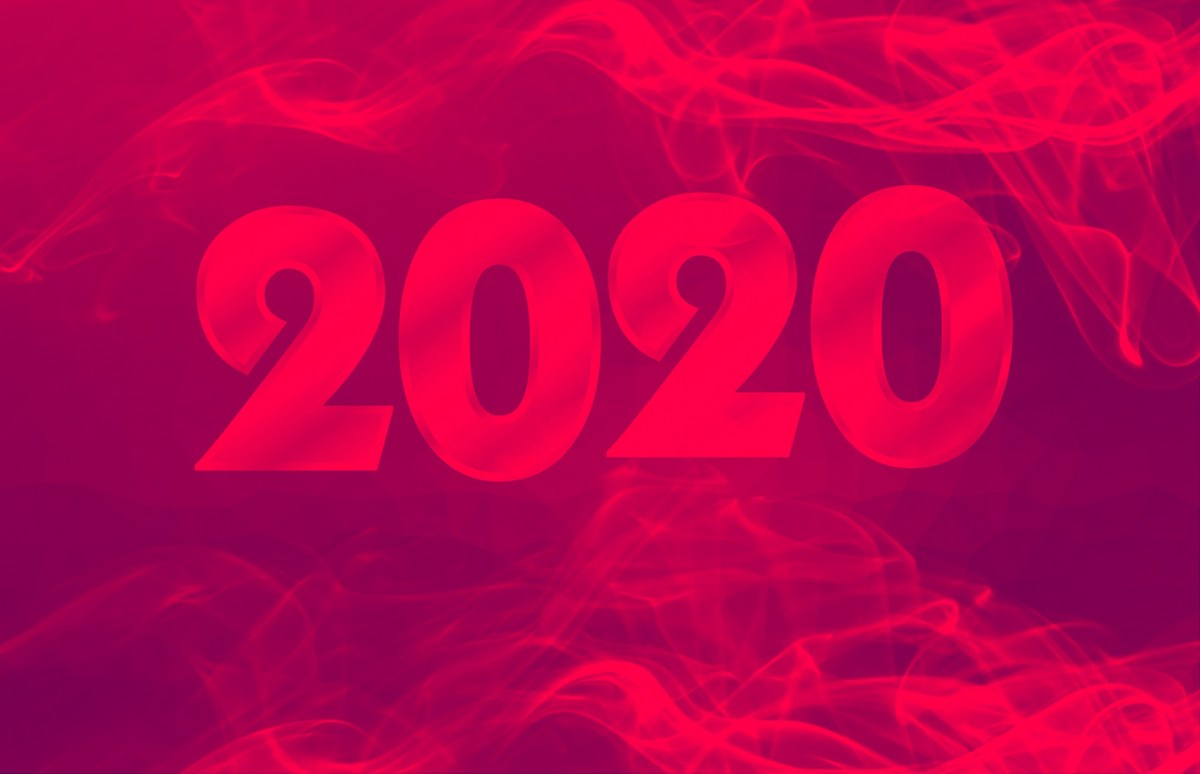 Is 2020 over yet? This website will help you figure it out.