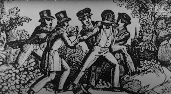 NPR examines centuries of policing against racial minorities in America