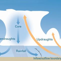Diagram Of A Tornado Forming Simple Atp How Thunderstorms Form Bing Images
