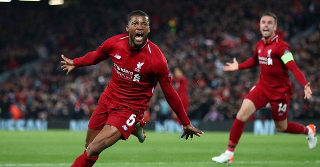 Gini Wijnaldum expects PL opener against Norwich to be more challenging than ever - Bóng Đá