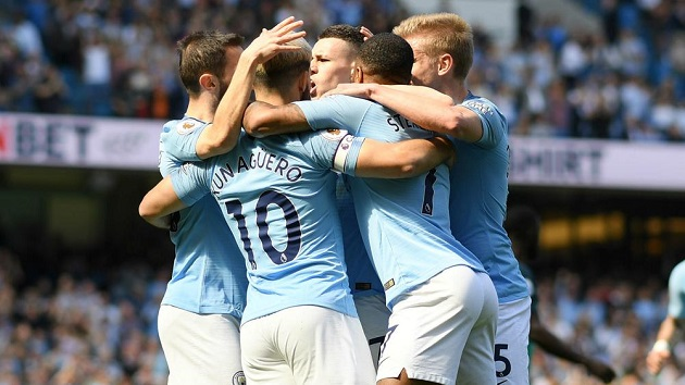 Michael Owen on who will win between Manchester City and Spurs - Bóng Đá
