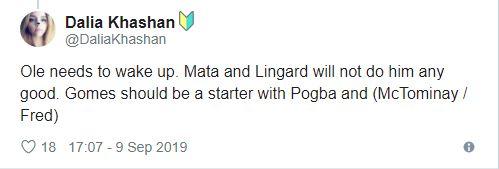 Man Utd fans demand playing time for Angel Gomes - Bóng Đá
