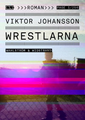 Wrestlarna av Viktor Johansson