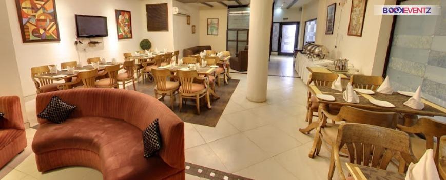 Hotel Central Park 17 Banquet Hall Chandigarh Upto 30 Off
