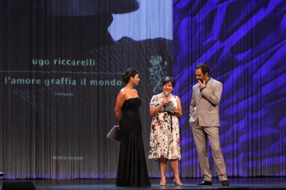 Premio Campiello 2013: vince Ugo Riccarelli con L'amore graffia il mondo
