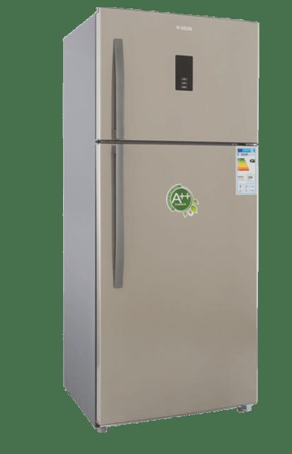 ues 585 d2k nfi 20172804011829777 - Şık Mutfaklar İçin Ankastre Renkli Buzdolabı