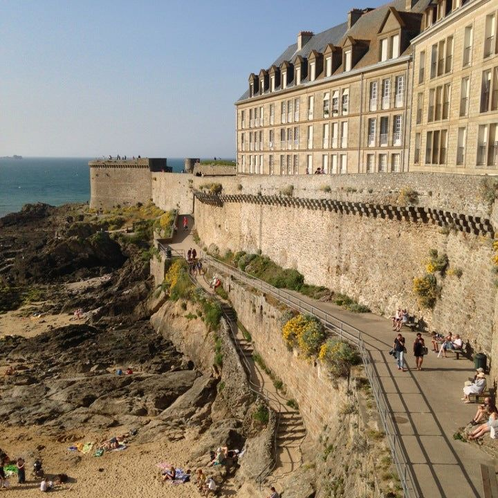 The 20 Best Boutique Hotels In Saint Malo Boutiquehotel Me