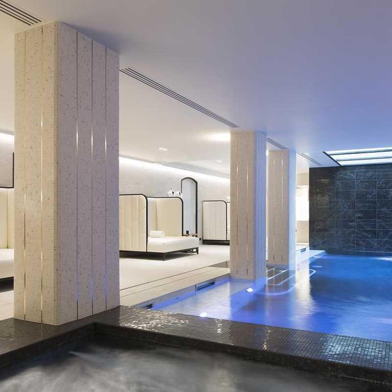 The 7 Best Spa Hotels 7th Arr Near Eiffel Tower Paris
