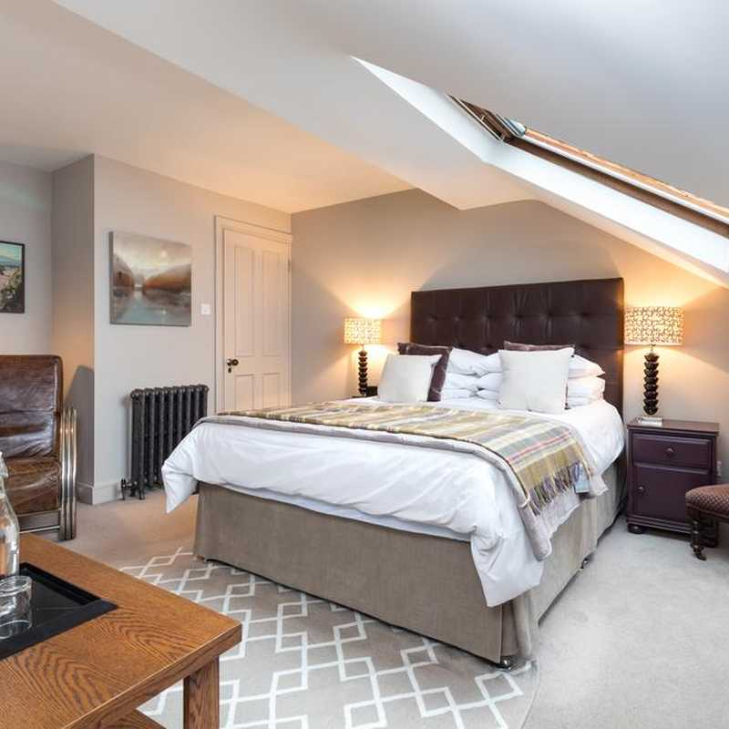 The 20 Best Bed And Breakfasts In London